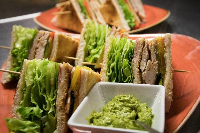 outsider clubsandwich. foto di raffaella vismara