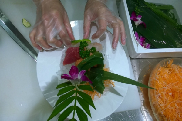 ristorante cinese wild ginger roma intervista foto 3