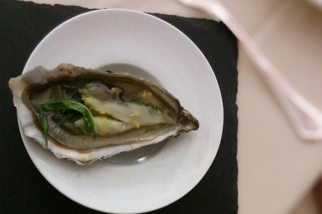 ostriche ristorante malipiero
