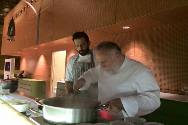 open colonna cacio e pepe antonello colonna chef palazzo delle esposizioni centro storico classifica migliori 10 cacio e pepe a roma gourmet