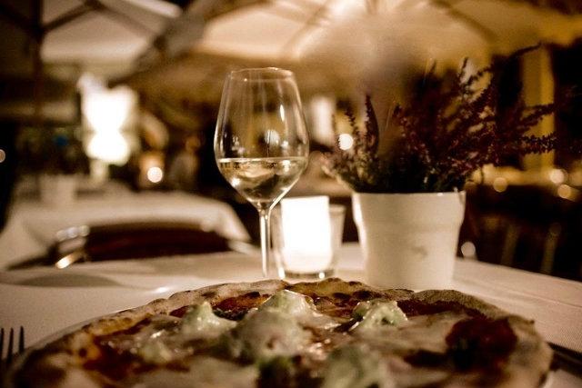pizzerie romantiche veneto