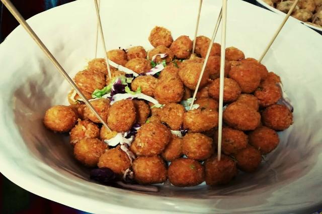 migliori fritti di roma ferro e cuoio olive ascolane ostiense fatte in casa