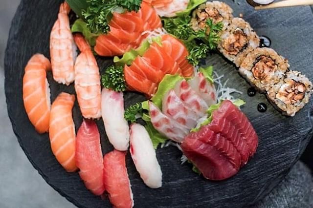 kanji sushi all you can eat milano