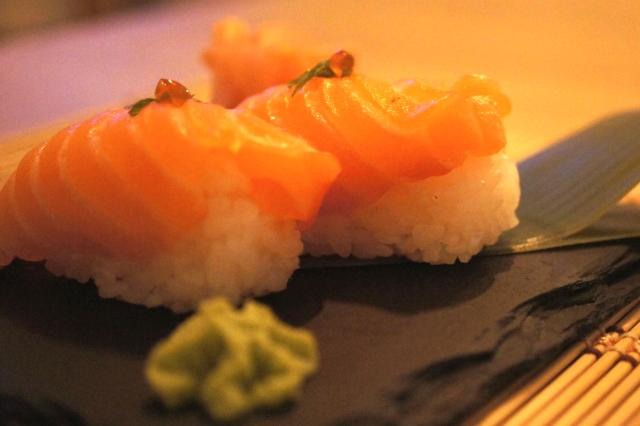 wasabi ristorante giapponese roma balduina fusion cucina piatti