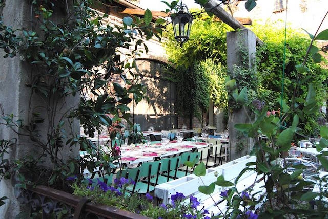 fonderie milanesi giardino milano