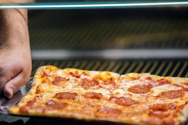krifò pizze