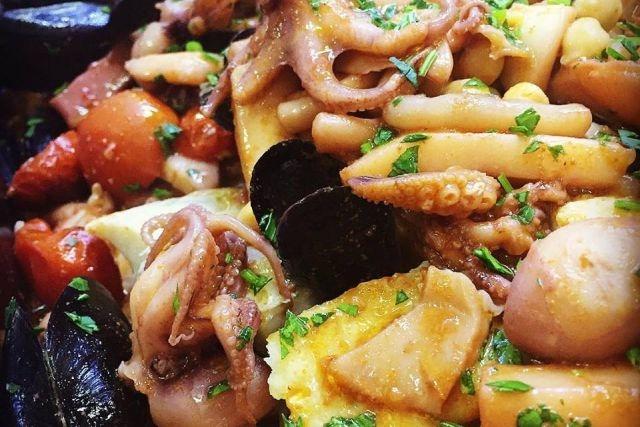 mangiare al mercato roma perpassione
