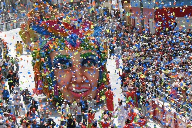 sagre e eventi febbraio lazio carnevale al mare