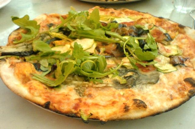 panattoni ai marmi pizzeria trastevere obitorio pizza romana migliori pizzerie di roma