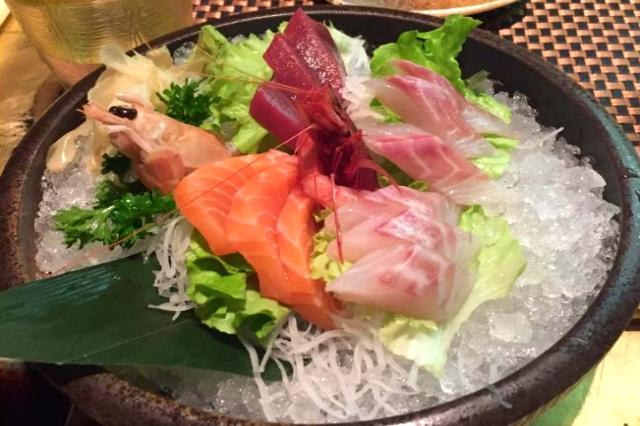 sushi masa padova