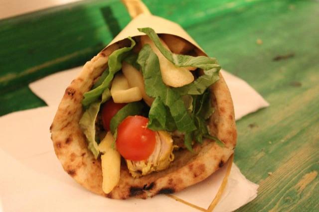 kalapà ristorante greco roma pigneto spendere poco a roma ristoranti