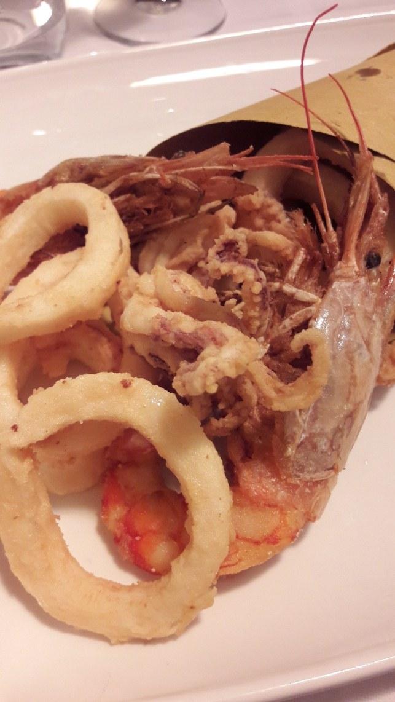 roma recensione ristorante 2night cena ilfalchetto