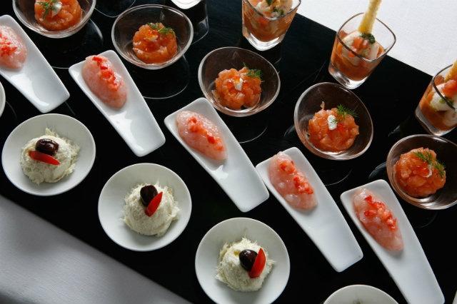 ristorante da guido pranzo di pesce jesolo