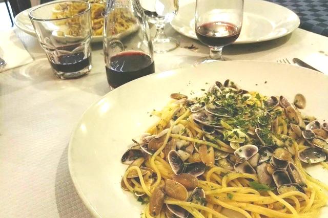 osteria antichi sapori da leo migliori locali ristoranti boccea aurelio roma