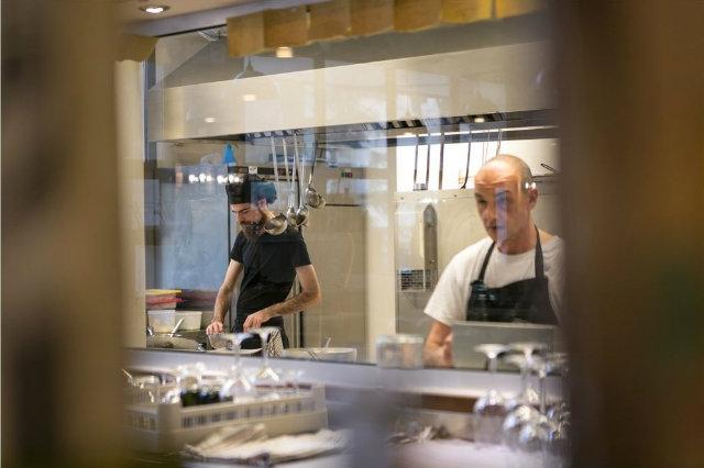 cucina plip foto di sara bolognini