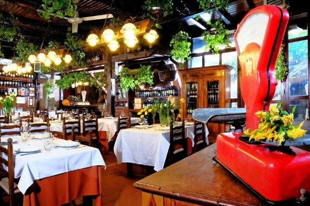 dove mangiare ai castelli romani