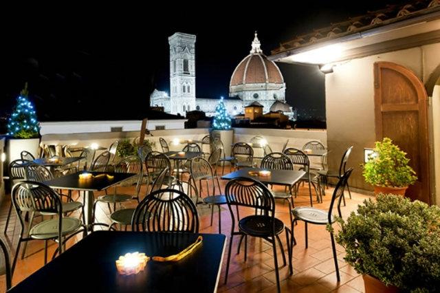 caffe terrazza firenze