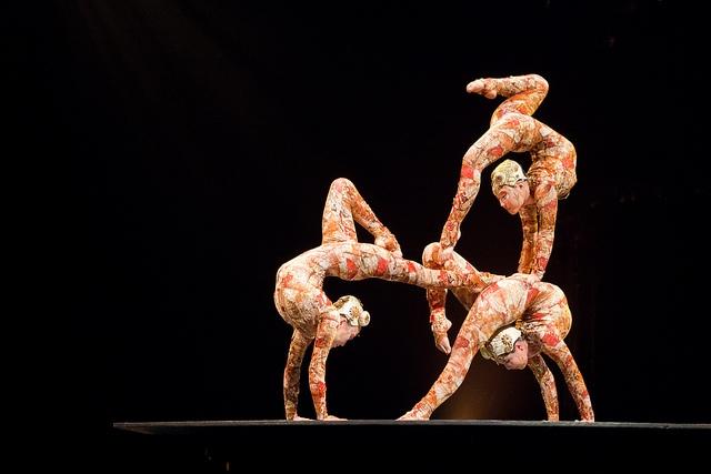 expo 2015 cirque du soliel