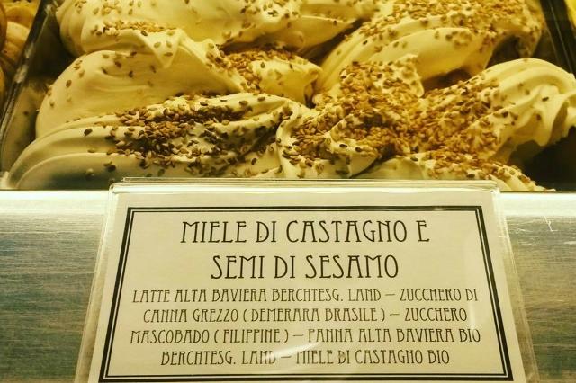 neve di latte gelateria ermanno di pomponio flaminio classifica migliori gelaterie roma