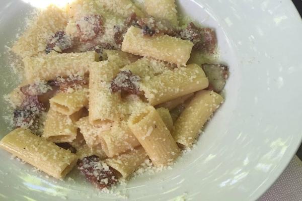 gricia cesare al casaletto colli portuensi cucina tradizionale romana trattoria classifica mie 10 gricie preferite a roma