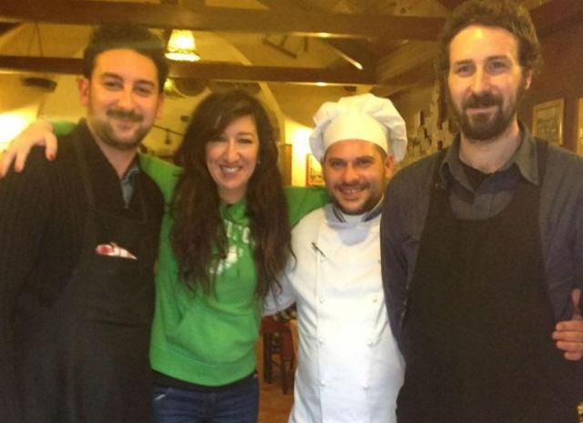 osteria vinalia ristoranti canosa di puglia foto da facebook https://www.facebook.com/osteria.vinalia