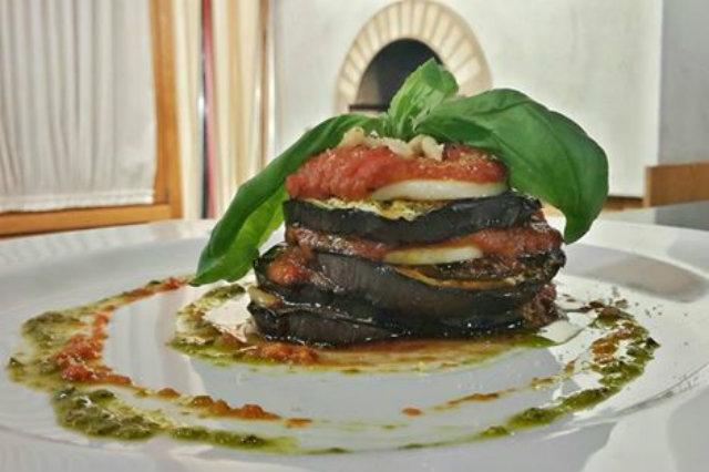 ristoranti vegani veneto