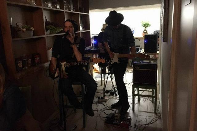 locali musica live venezia la vecia papussa
