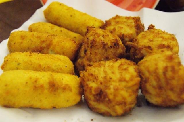 scopri dove mangiare le frittatine più buone di napoli