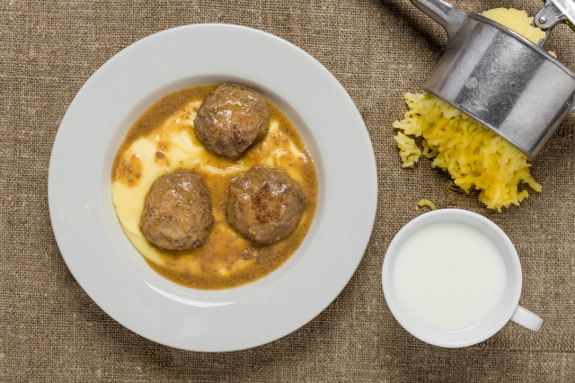 trattoria da neno polpette al vino migliori 5 polpette a roma curry cena gourmet pranzo buffet cucina romana tradizionale
