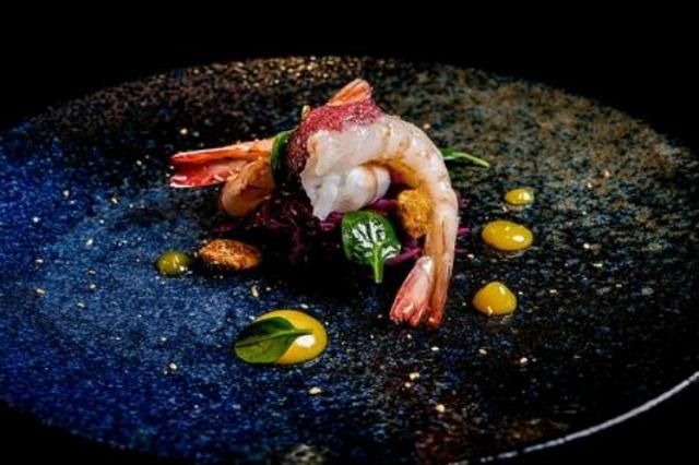 il simposio roma davide mandarino migliori ristoranti crudi di mare pesce crudo a roma prati