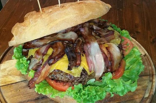 burger particolari venet