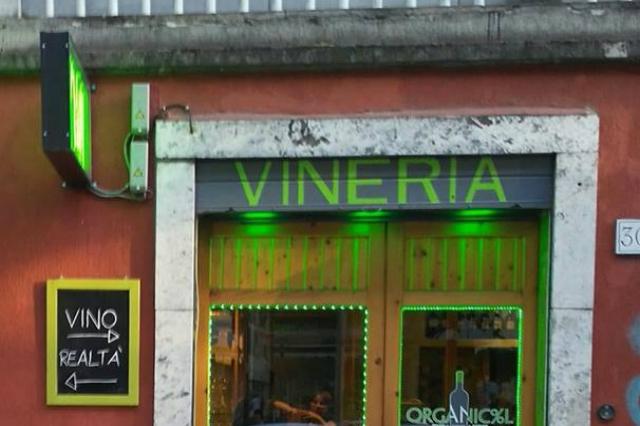 organic cool vineria naturale roma vini naturali a roma biologico acquisto