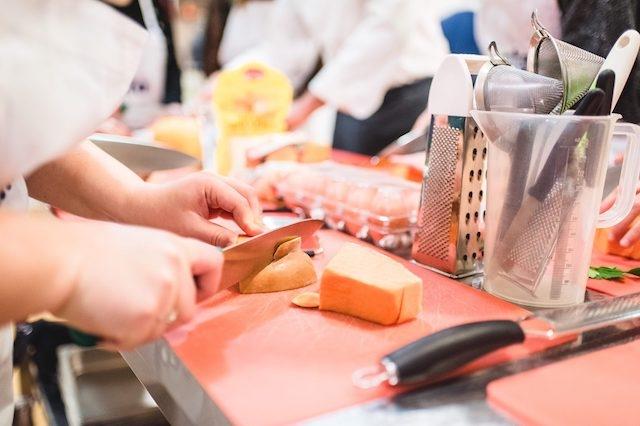 cucina in corsi cucina milano