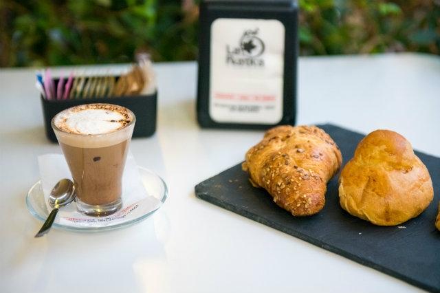 la rustica cafè lecce salento caffè colazione