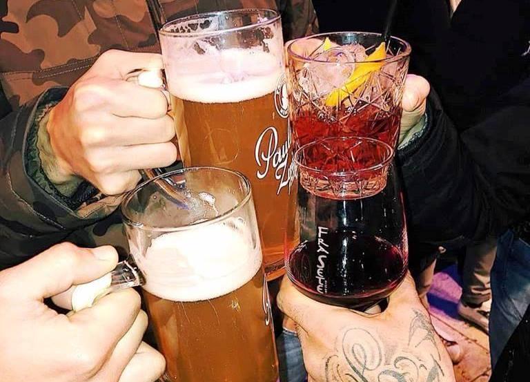 bere bene
