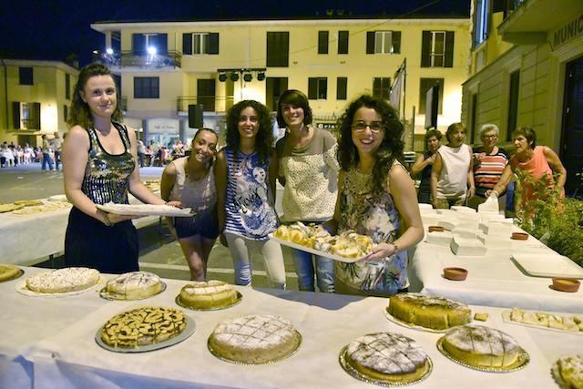 festa della torta - montodine (cr) (facebook)