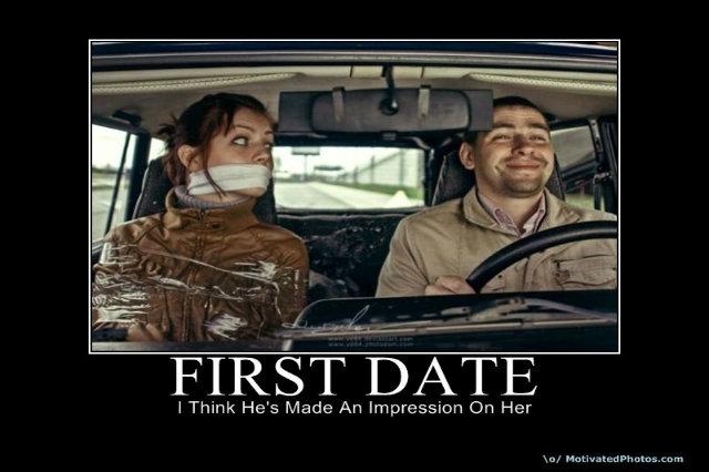 primo appuntamento