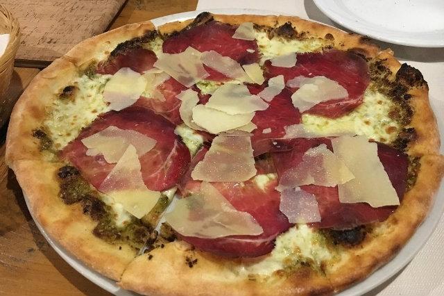 pizzerie storiche veneto