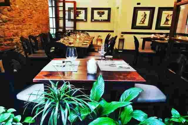 casella 18 firenze ristoranti