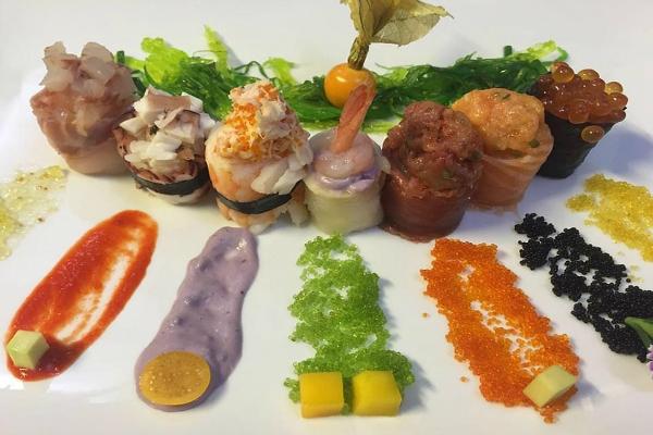 sambamaki ristorante giapponese brasiliano temakeria maki sakè cocktails 10 migliori sushi di roma classifica recensioni numero tripadvisor