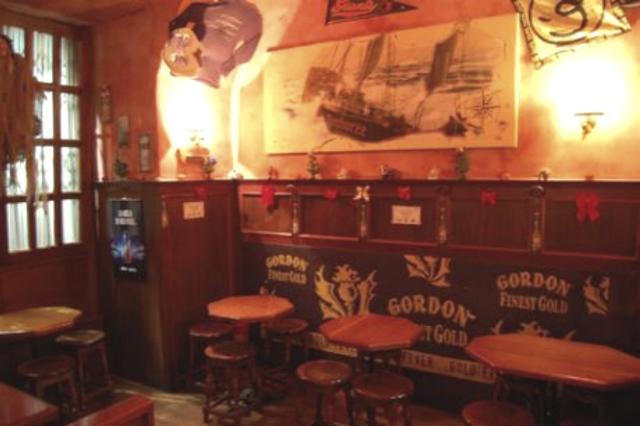jamboree pub parioli dive bar migliori roma drink snack vita sociale dopo cena
