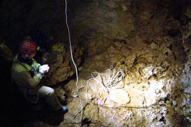 grotte tra veneto e friuli