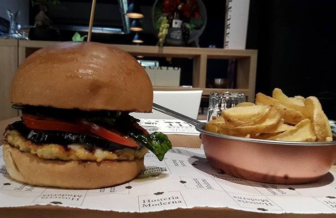 hamburger verona