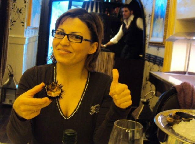 osteria pesce ristorante di lusso barletta veleno fish art foto da facebook https://www.facebook.com/photo.php?fbid=334474656661619&set=t.1465667755&type=3&theater
