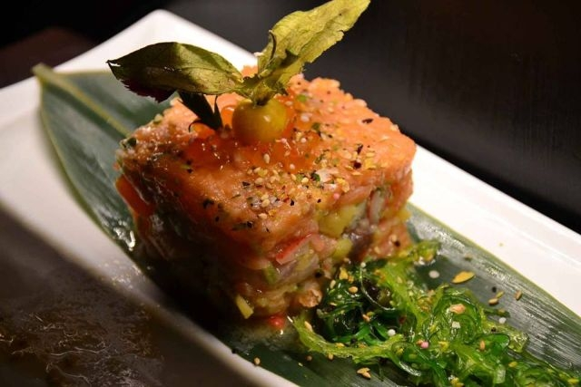 ristoranti giapponesi roma sushi sambamaki