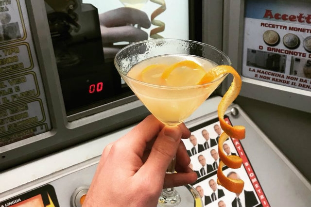 cocktail da provare veneto