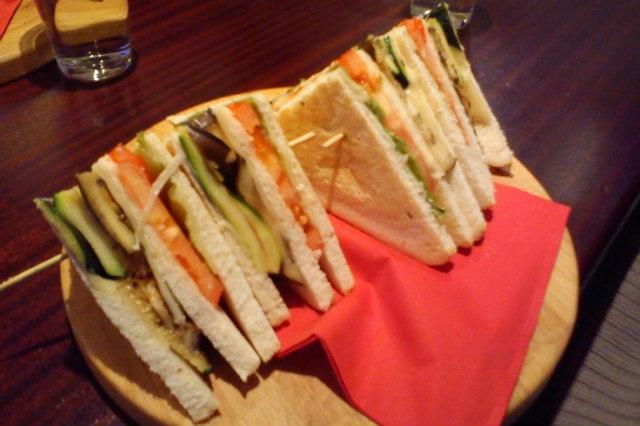 i migliori club sandwich del veneto