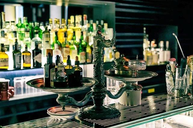 gin rum tequila verona
