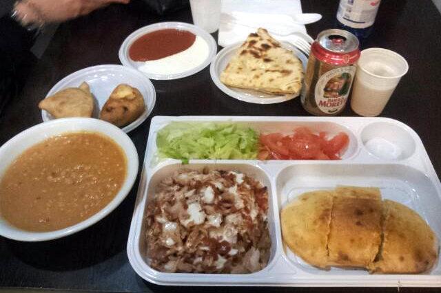 mangiare etnico low cost veneto