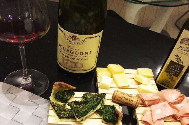 enoteca pallotti roma degustazioni vini naturali a roma decanter rosso bianco francese